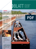 WINDBLATT - Magazine for Wind Energy