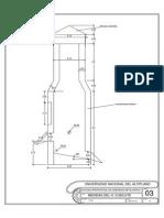 dimensiones de horno cubilote para laboratorio de muestra