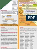 Invitation for Seminar