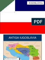 A Fragmentacao Da Iugoslavia