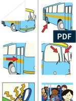 FLASHCARDS Wheels on the Bus
