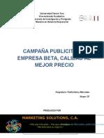 Analisis de Situación_Caso Empresa Beta