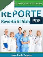 Revertir El Alzheimer Juan Pablo Segura