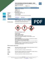 Fispq - Tinta Liquida Wegpoxi Cvs301 Incolor