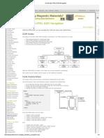 JavaScript HTML DOM Navigation