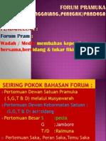 Forum Pramk Sgtd