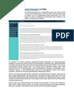 Potenzmittel Ratgeber Portal