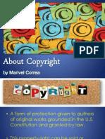 Copyriht Law (Rujukan 2)