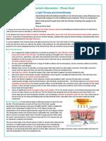 Far Infrared Sauna Leaflet (2)