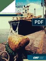 Portos e Transp Maritimo No Brasil (CNT)2012
