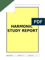 59594535 Harmonic Analysis Report 1