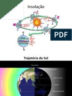 Trajetória Solar
