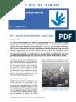 2014-08-06 FHR 02 - Religiöse Minderheiten in Pakistan