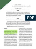 Agroecología - Desafíos de Una Ciencia Ambiental en Construcción - Lendo