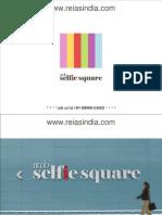 Amb Selfie Square Brochure