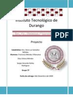 DISEÑO DE UNA TIENDA ON-LINE & E-MARKETING