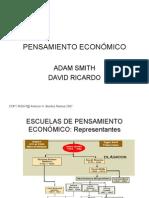 pensamiento económico