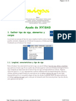 Xvigas.sourceforge.net Xvigas Ayuda Index