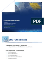 EMV Fundamentals