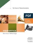 Voipoffice Brochure