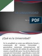 La Universidad (1)
