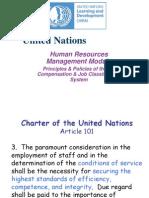 HRM Compensation & Classification Sep2011