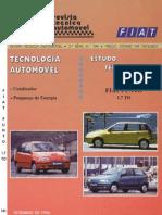 Manual Técnico Fiat Punto MK1 1.7TD