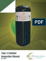 CNGCylindersInternational Guidelines Type3