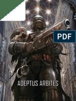 Adeptus Arbites