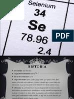 SELENIO