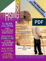 Atlantis Rising Magazine #19
