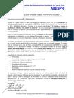 Convocatoria Certamen Cartel Semana de La Lectura 2014