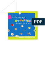 Educação Inclusiva - Da Retórica à Prática