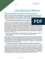 Observatorio Bancario México - BBVA