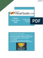 Visual Basic 2010 - Aplicativo Controle de Clientes
