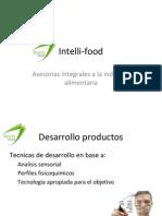 Intelli-Food