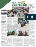 August 20, 2014 E-Edition