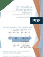 Historia de La Arquitectura Peruana Junio 2014