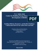 U.S.- India Joint Study on Energy