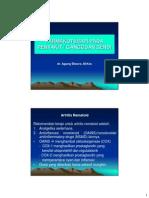 Microsoft Powerpoint Farmakoterapi Pada Gangguan Sendi1