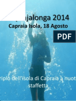 Caprajalonga 2014 Presentazione Finale