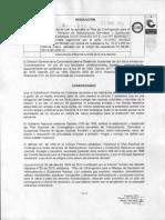 Resolucion 0304 2014