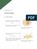 Lei de Gauss Resumao