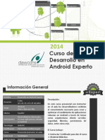 Curso Android Experto