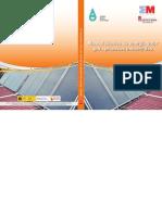 Manual Tecnico de Energia Solar Para Procesos Industriales Fenercom 2010