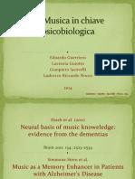 Musica PsicobiologiaNEG