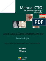 19- Reumatología