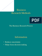 3week II the Business Research Process
