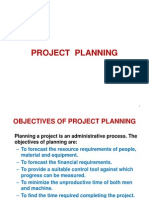 CIVL 493 - Chapter 5 - 01 Project Planning (Introduction & BarChart)