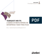 Itil Finance Management